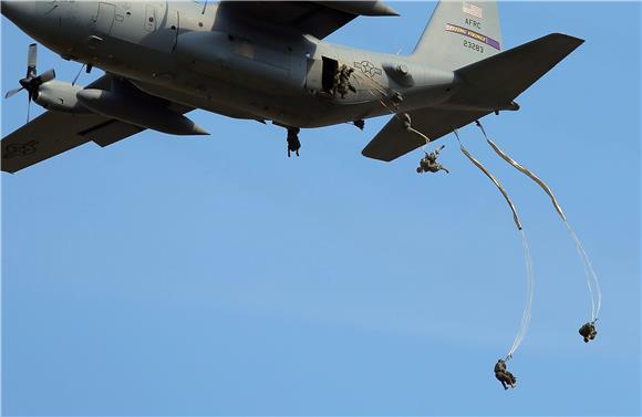 NATO: RH premašila 2 posto BDP-a za obranu, prva u izdvajanjima za opremu