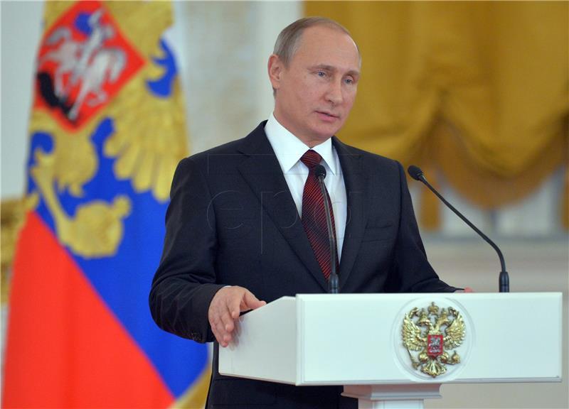 Rusija do studenog cilja na 80-postotni imunitet krda