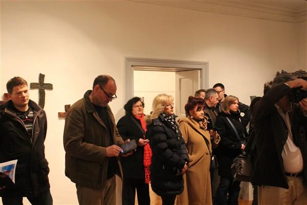 Lupinizam predstavljen u Gradskom muzeju Križevci