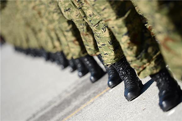 UŽASNA TRAGEDIJA U BJELOVARU Vojnik počinio samoubojstvo