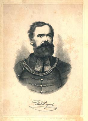 Mirko Bogović – Slika Križevaca prve polovine 19. stoljeća