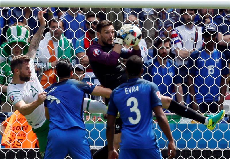EURO – Najveće pobjede u povijesti europskih prvenstva