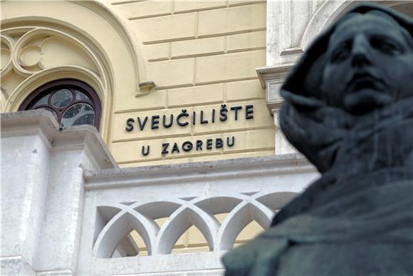 Sveučilište u Zagrebu: Upisna kvota povećana za 362 mjesta