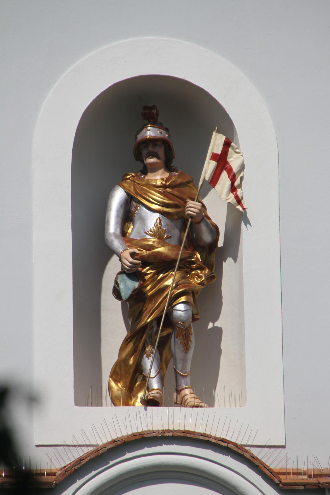 sveti florijan
