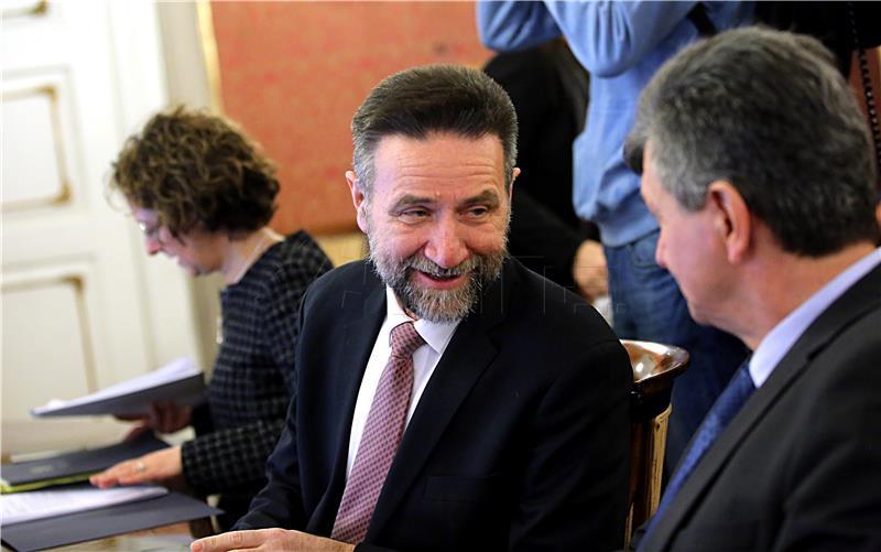 Pavo Barišić postao član Europske akademije znanosti i umjetnosti