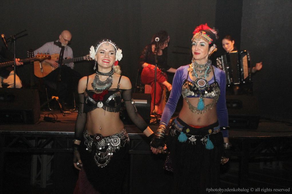 Gipsy Band Juerga24