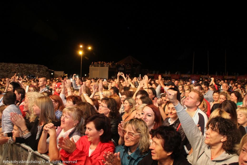 koncert durdevac