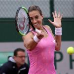 WTA Rim: Martić protiv Pliškove, Barty predala Gauff