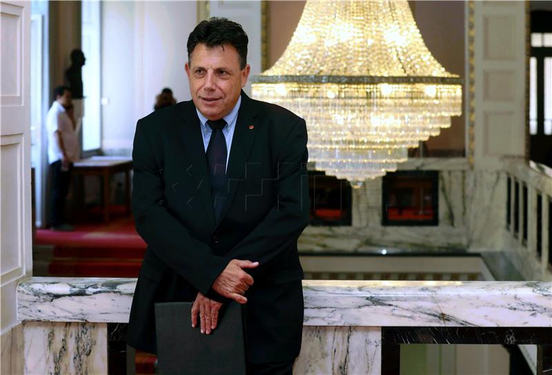 Predsjednik sudačke udruge traži utvrđivanje istine u vezi osječkih sudaca, Sessa bez komentara