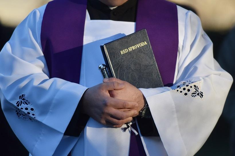 Razrješenja i imenovanja u Požeškoj biskupiji