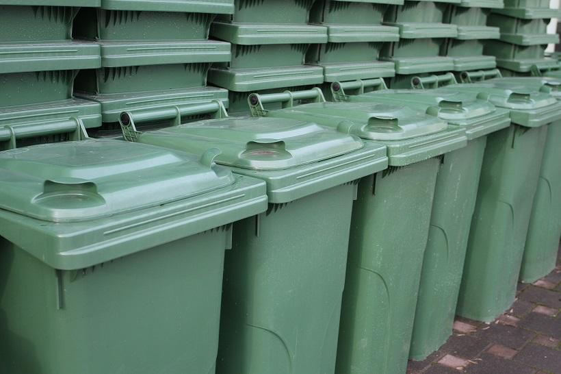 Čistoča prijeti da neće voziti smeđe spremnike