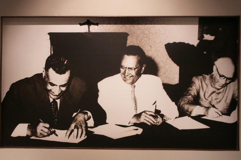 DR. SC. ZDENKO BALOG:  65 godina od Brijunske deklaracije (19. srpnja 1956. – 19. srpnja 2018.)