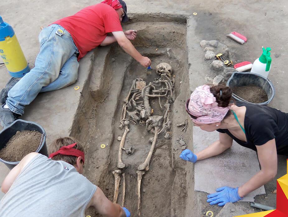 """15. CULTURE SHOCK FESTIVAL U četvrtak """"Razotkrivanje prapovijesnih tajni: interdisciplinarni pristup u bioarheologiji"""""""
