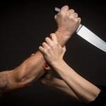 Nakon svađe uzeo kuhinjski nož i prerezao mu vrat
