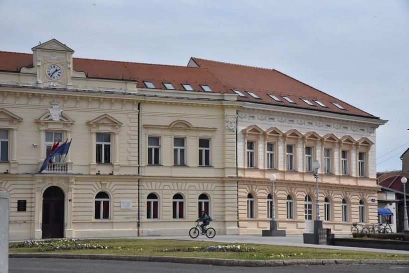 koprivnica gradska uprava