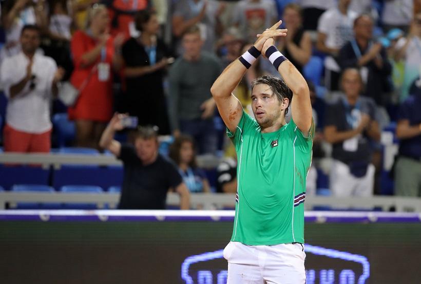 ATP Umag: Drugi i treći nositelj u četvrtfinalu