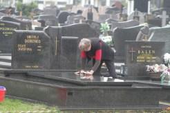 Koprivničko groblje uoči blagdana Svih svetih (18)
