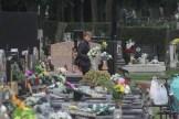 Koprivničko groblje uoči blagdana Svih svetih (6)