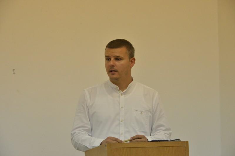 Vijećnik Dananić izrazio nezadovoljstvo korištenjem europskih fondova / Gradonačelnik Kralj: U mojem mandatu povukli smo sva raspoloživa europska sredstva