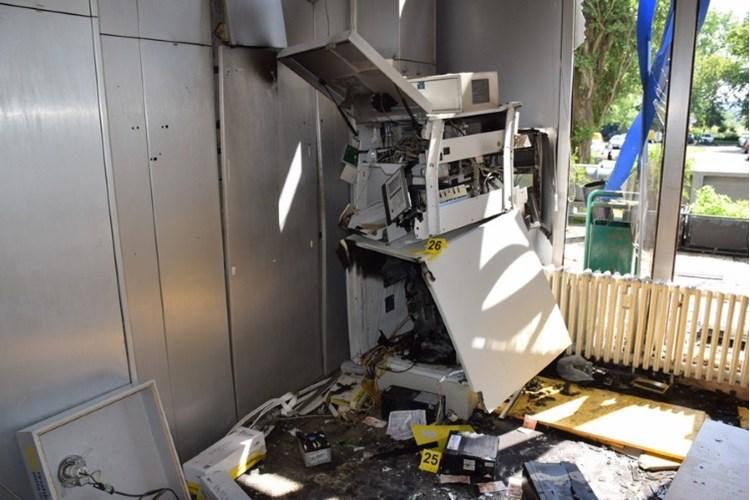 U nepunih mjesec dana provaljeno u drugi bankomat na području iste policijske uprave