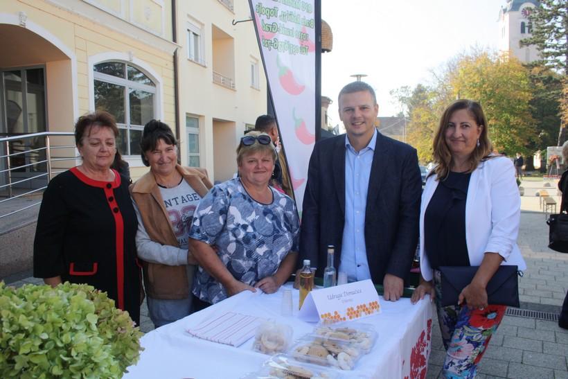 Nova udruga građana u Vrbovcu // S radom počele Domaćice: 'Promovirat ćemo bogatu etnografsku baštinu našeg kraja'