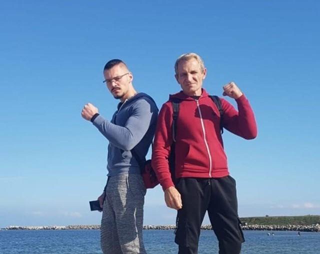 SVJETSKO PRVENSTVO U OBARANJU RUKE Mihaela šesta, Marko Kögl deveti