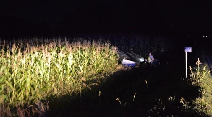 Vijećnik Majhen: Ljudi se ne znaju voziti, u 3 kilometra sela 15 prometnih nesreća, na cesti je živi kaos!