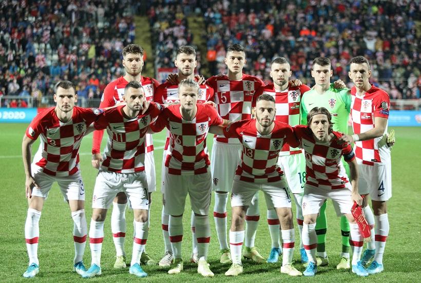 EURO: Orsato sudi Engleska – Hrvatska
