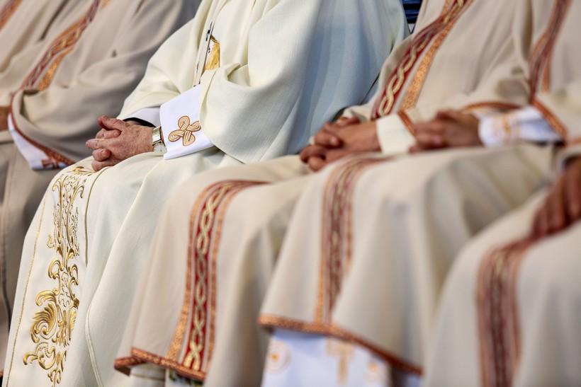 Imenovanja i razrješenja svećenika u Varaždinskoj biskupiji