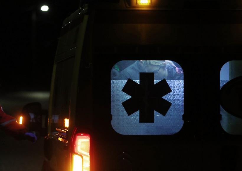 Mladi vozač kod Vrbovca izgubio kontrolu nad automobilom; teško se ozlijedio