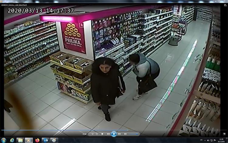 Policija moli građane za pomoć: Traže se tri kradljivice skupocjenih parfema