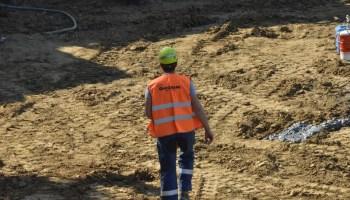 Tijekom izvođenja građevinskih radova smrtno stradao radnik