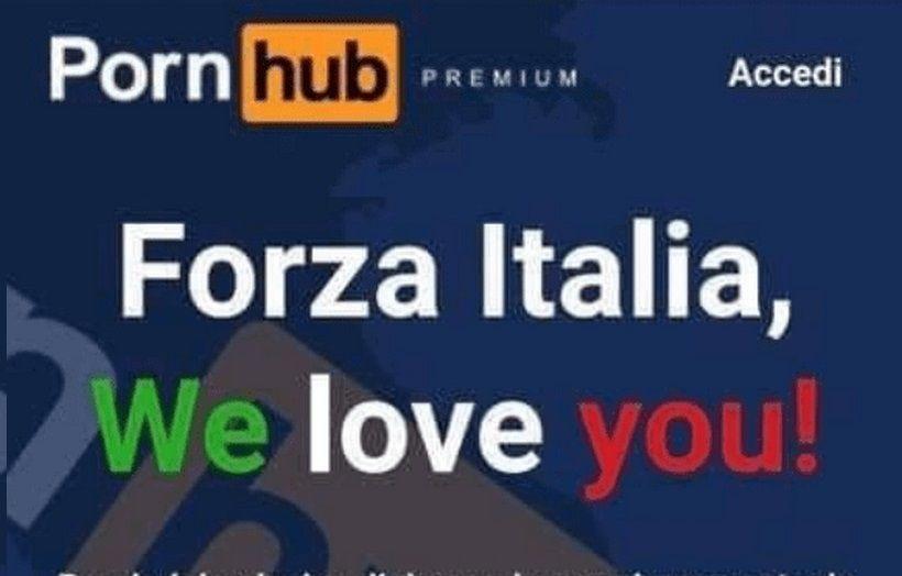 Pornhub Talijanima poklonio besplatni pristup premium sadržaju