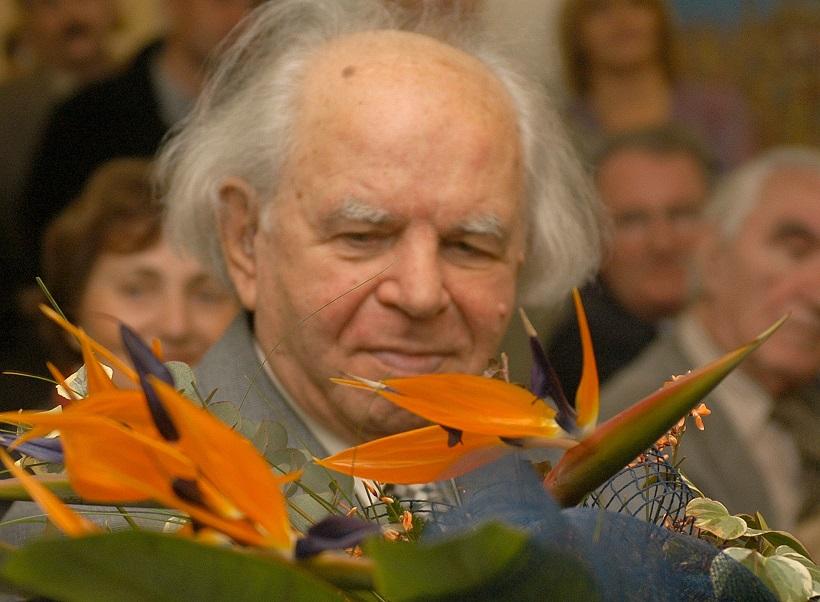 Ivan Rabuzin – 99. rođendan
