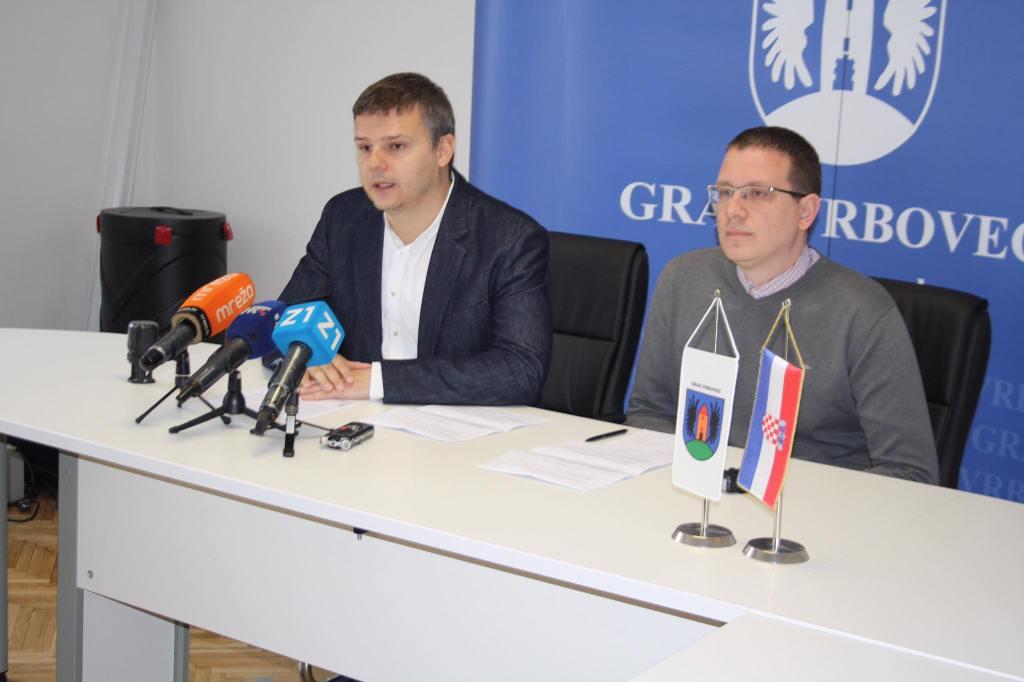 Grad Vrbovec uvodi potpunu digitalizaciju pravdanja namjenskih sredstava isplaćenih iz proračuna Grada preko javnih poziva