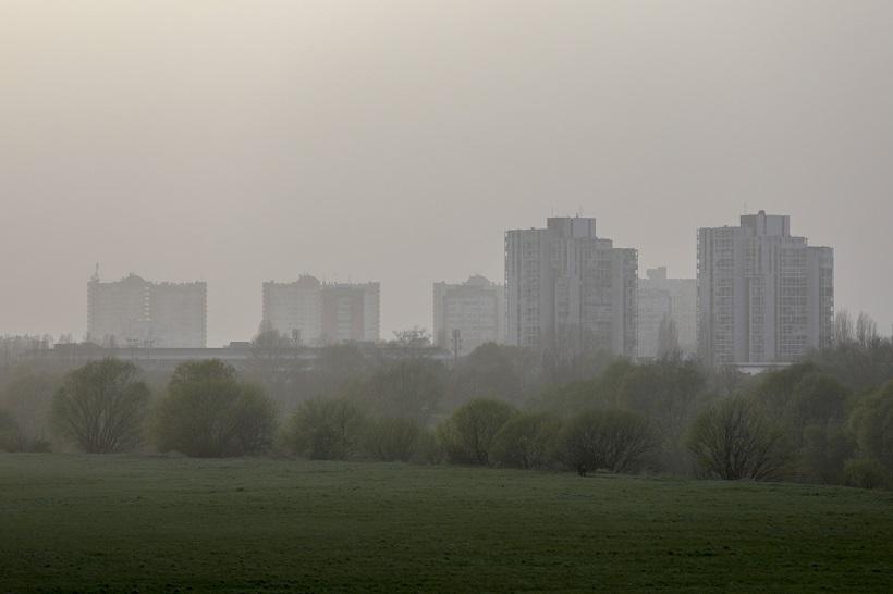 Zrak u Zagrebu danas je najzagađeniji na svijetu