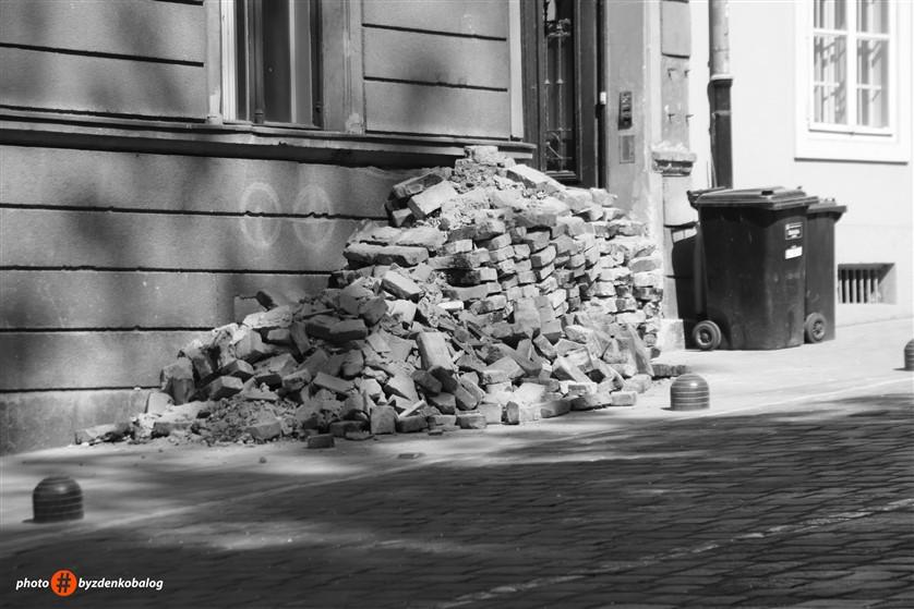 Zagrepčani stradali u potresu mogu odahnuti: Kompletnu obnovu zgrada plaćaju grad i država, vlasnički problemi nisu važni