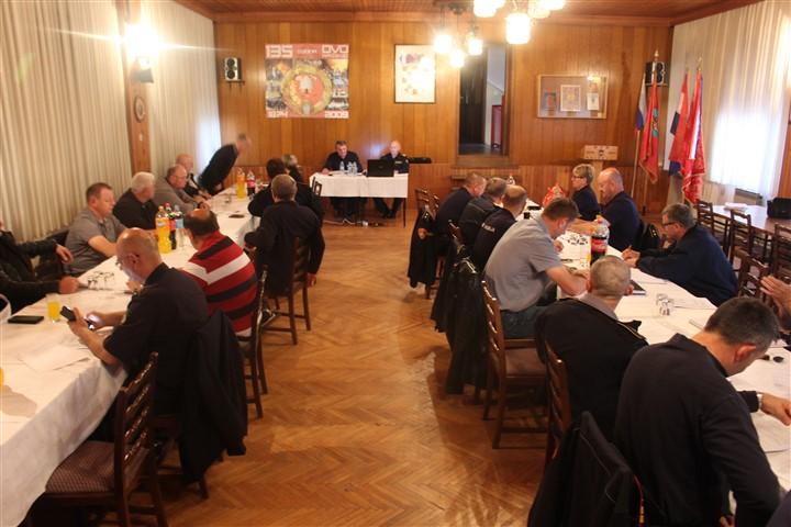 🖼️ Predsjedništvo i Zapovjedništvo VZ Koprivničko-križevačke županije nije prihvatilo predloženi rebalans proračuna