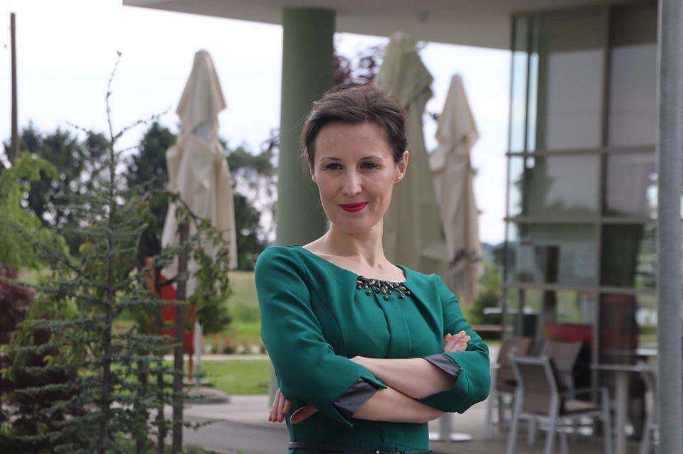 INTERVJU Dalija Orešković poručila iz Križevaca: Smatram da se, upravo, u 2. izbornoj jedinici raspliće politička priča i politička sudbina Hrvatske