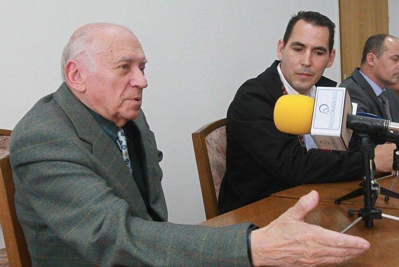 Preminuo dr. Hrvoje Neimarević