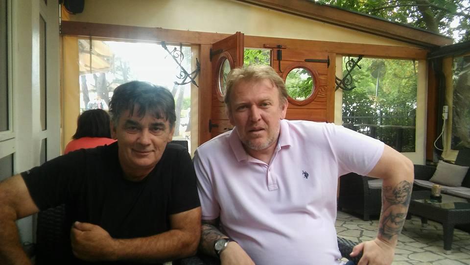 NOGOMET – KRIŽEVCI – 58. rođendan slavi legendarni Željko Kundrak Zec