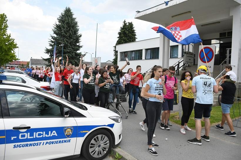 🖼️ Ludo, ludo je u Bjelovaru