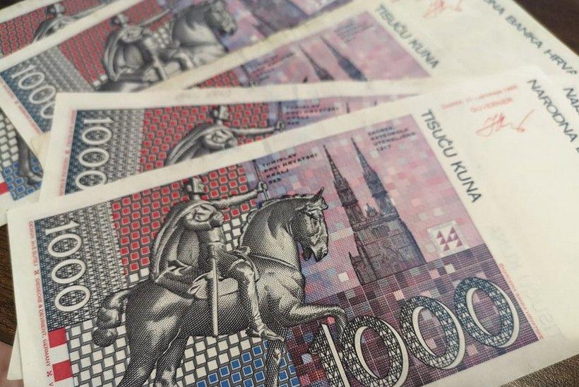 Mijenja se minimalna plaća: Poslodavci moraju isplaćivati 4.250 kuna bruto