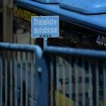 Sudar ZET-ovog autobusa i kombija, jedna osoba je ozlijeđena