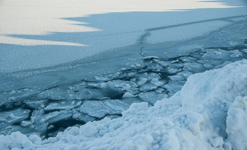 Ledenjačka jezera milijunima stanovnika prijete poplavama zbog globalnog zatopljenja