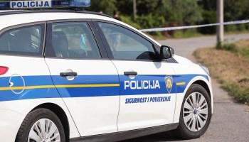 Mlada vozačica u Svetom Ivanu Žabnu izazvala lančani sudar, jedna je osoba ozlijeđena