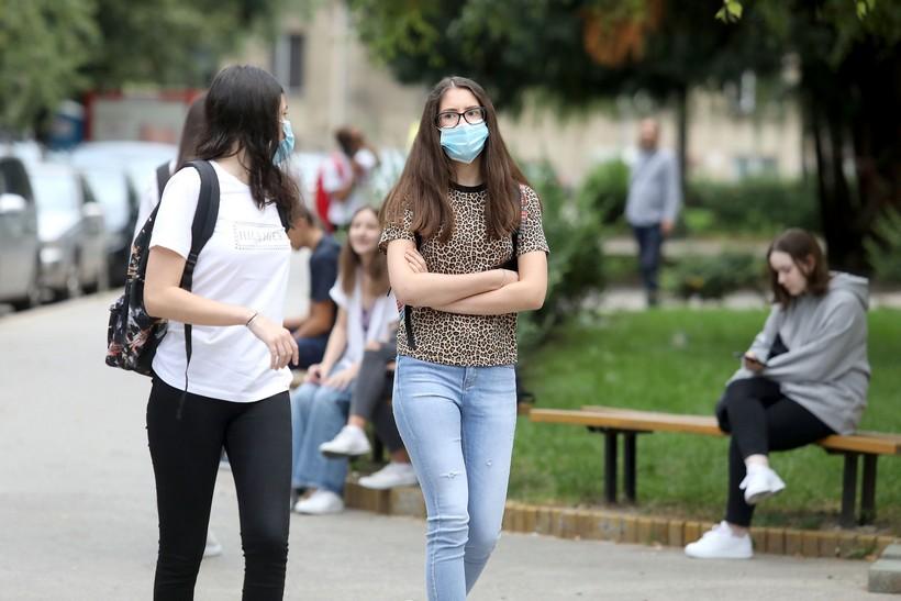 Međimurje s četiri nova slučaja zaraze koronavirusom