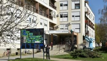 U bjelovarskoj bolnici 23 covid pacijenata, sedmero na respiratoru