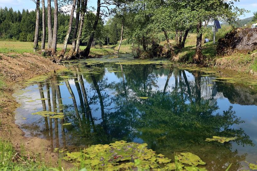 Park prirode Lonjsko polje s velikim porastom posjećenosti i novostima u ponudi
