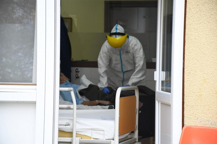U Bjelovarsko-bilogorskoj županiji potvrđena su 62 nova slučaja zaraze koronavirusom